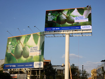 Billboard 12x6M P16mm