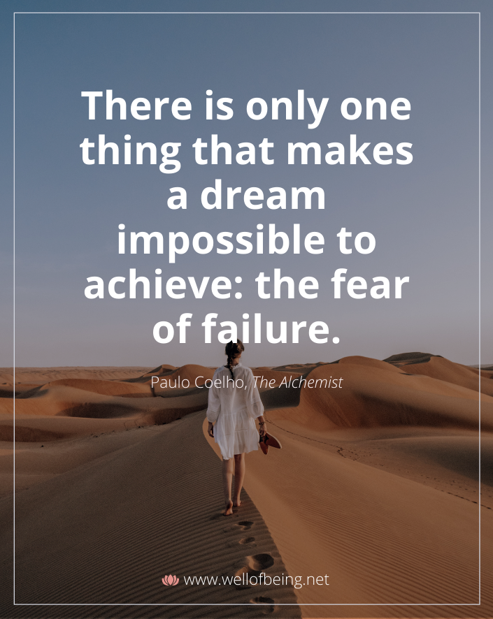Paulo Coelho, The Alchemist Inspirational Quotes