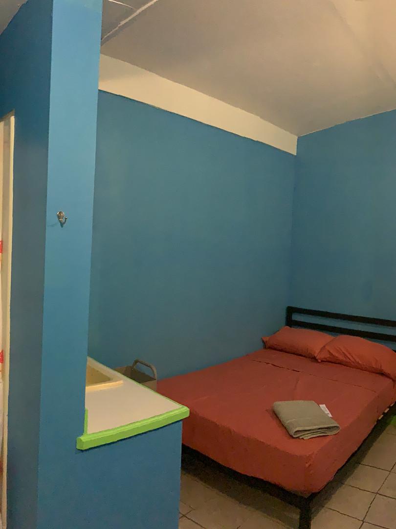 Standard Single Room 8