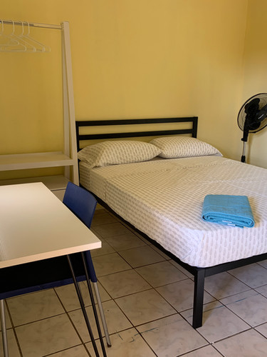 Standard Double Room 10