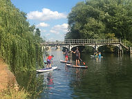 paddleboarding Guards Club maidenhead.jp