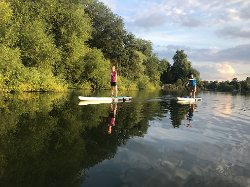 Cliveden reach paddleboard bourne end.jp