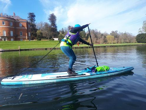 paddle boarding at Hurley.jpeg