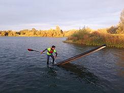 paddleboarding kids maidenhead sailing c