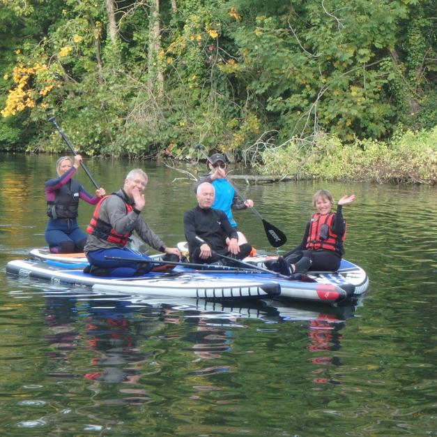Skills & rescue training