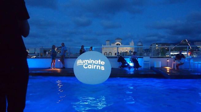 Illuminate Cairns Official Edit