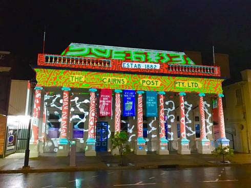 Cairns Post Building 1