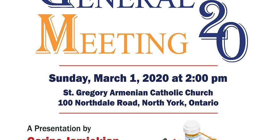 Annual Genral Meeting 2020 (1)