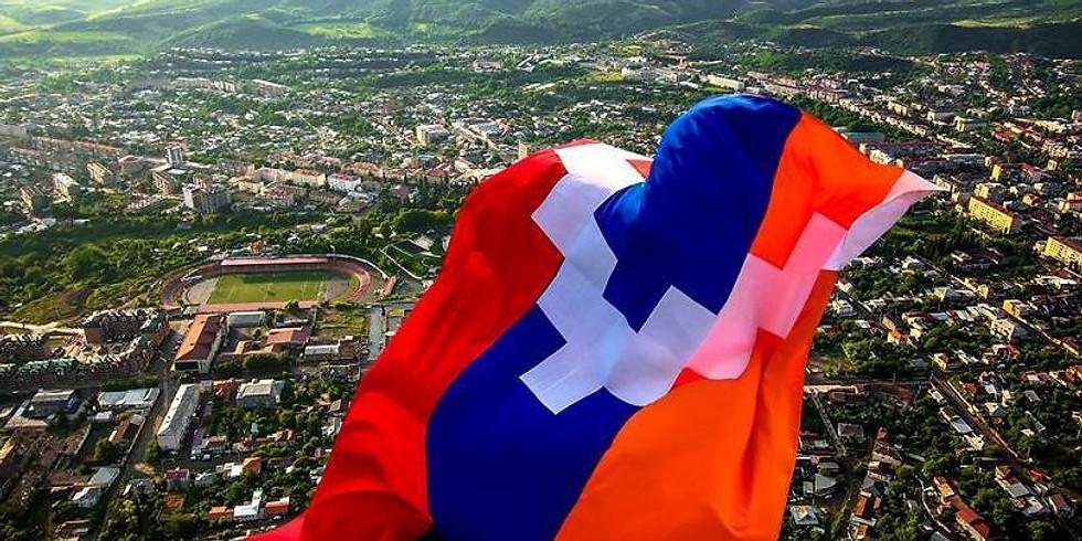Urgent Meeting - ACMAO Support Artsakh