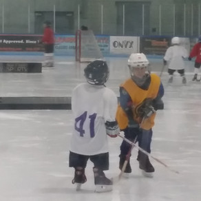 Beginner Hockey Discussion