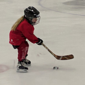 Girls Hockey Discussion