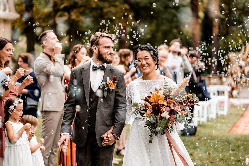 Titelbild Seite Hochzeitsreportagen