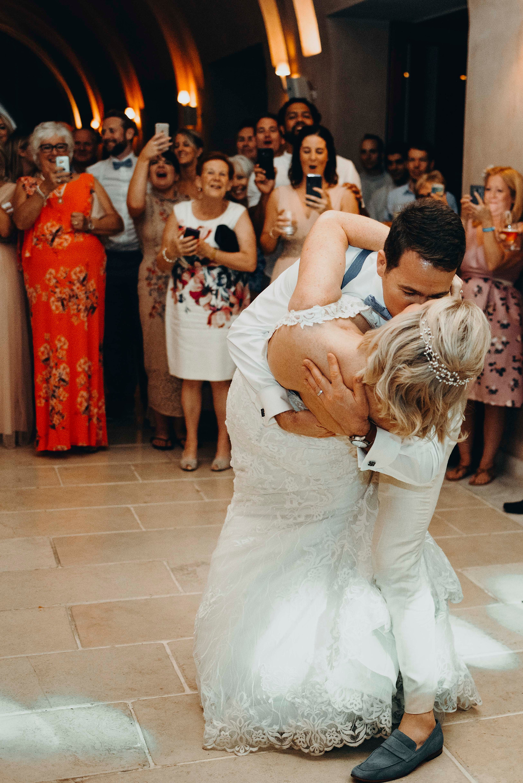 Destination Wedding Crete