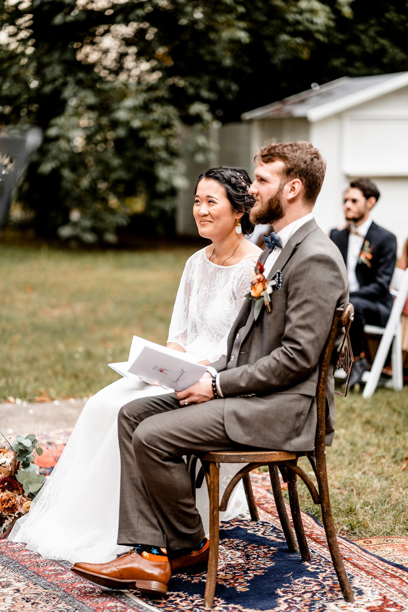 Boho Wedding Berlin