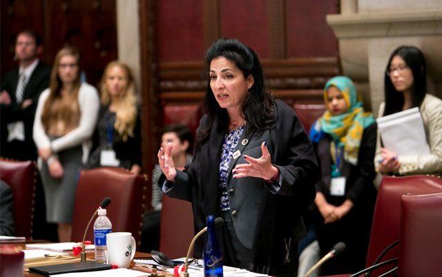 NY Senator Diane Savino Discusses Compassionate Care Act and New York's Medical Cannabis Program
