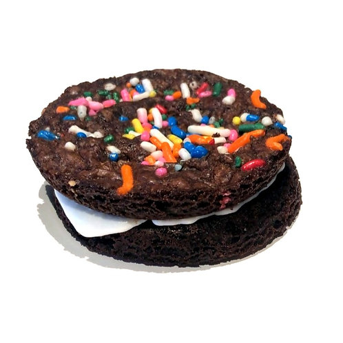 Yoohoo's Infused Whoopie Brownies (150mg THC)