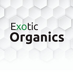 Exotic Organics DC weed delivery service logo