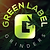 Green Label Grinders mini logo link