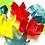Thumbnail: 4 x 25mg (100mg) Leaf Gummies