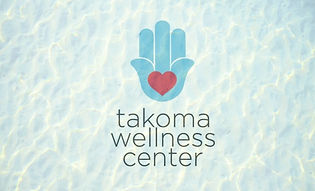 Takoma Wellness Center logo