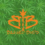 Bagged Buds DC weed delivery service logo