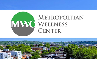 Metropolitan Wellness Center logo