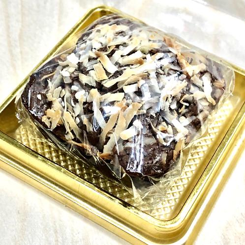 Yoohoo's Infused Chocolate Brownies