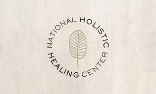 National Holistic Healing Center logo
