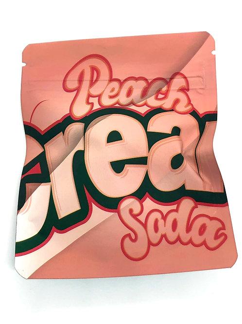 🌟 Peach Cream Soda (H)