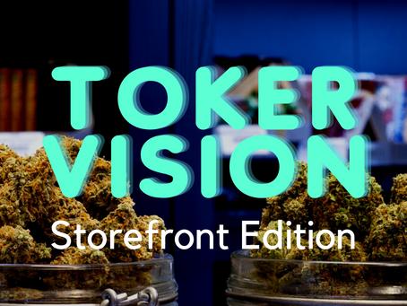 Toker Vision - DC I-71 Storefront Edition
