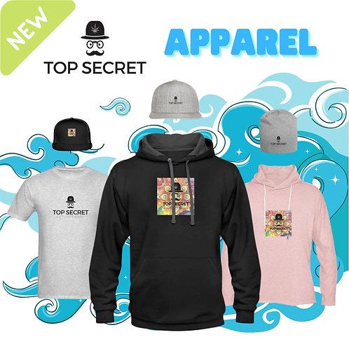 Top Secret Apparel
