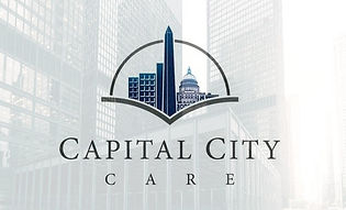 Capital City Care logo