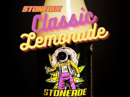 "Infused ""Classic"" Lemonade - Stoneade"