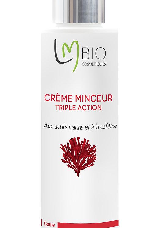 Crème Minceur