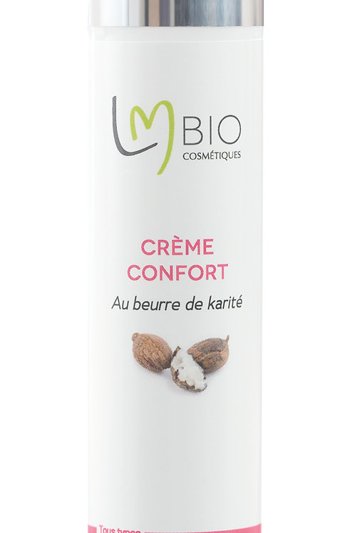 Crème confort