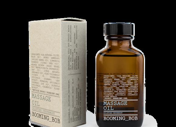 Massage oil, uplifting Peppermint