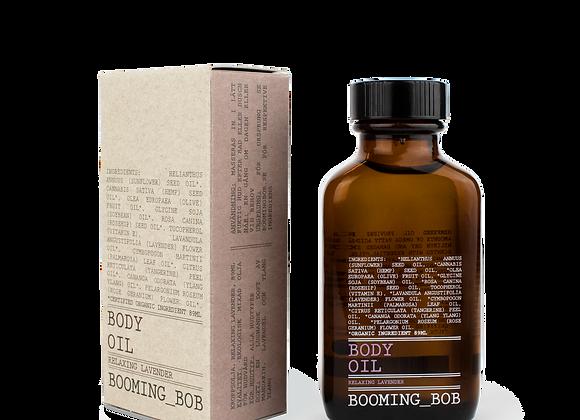 Body Oil, relaxing Lavender