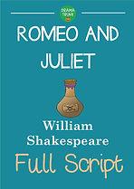 Romeo and Juliet full text pdf