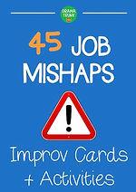 Improvisational Comedy