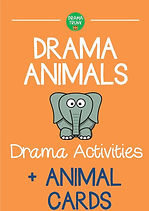 Drama lesson ideas for primary school