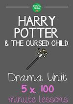 Harry Potter lesson plan