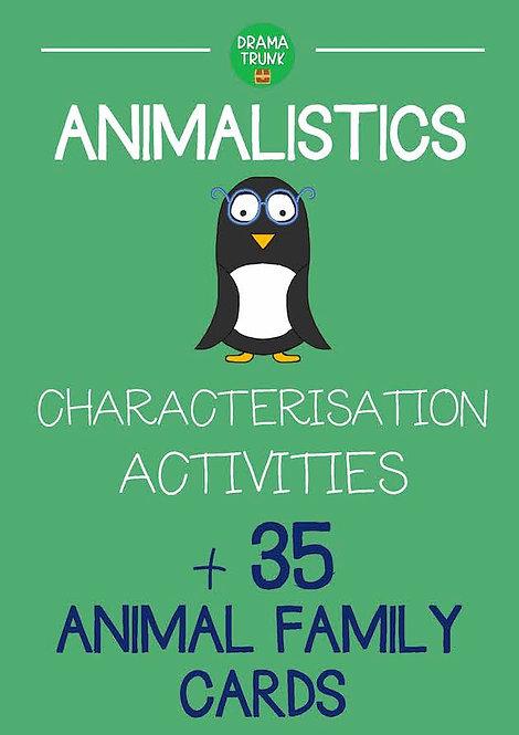 ANIMALISTICS