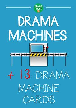 Drama Machines