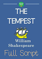 Teaching The Tempest Shakespeare
