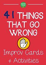 Improv Acting Exercises