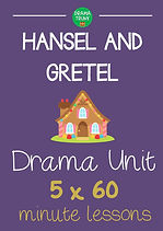 Drama Games, Drama Activities, Drama Lessons for Primary (Elementary) School