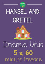 Primary School Drama Lessons