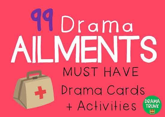 Drama Teaching Resources