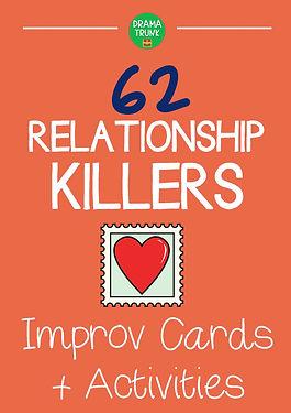 Improvisation Games