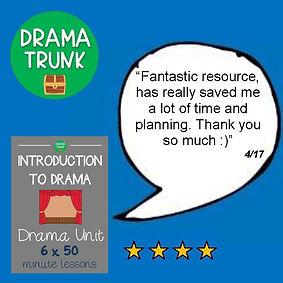 Drama Schemes of Work
